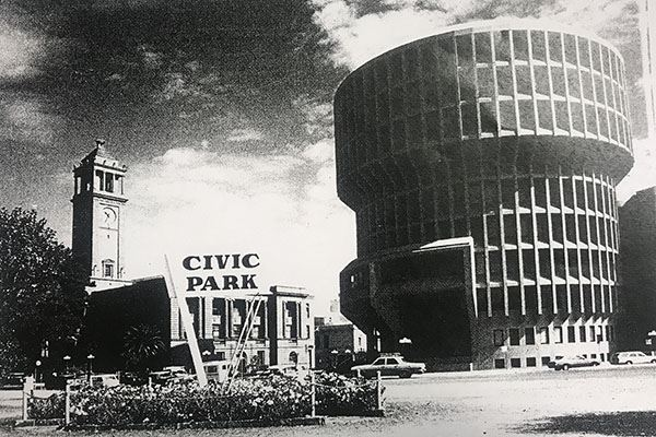 95+ Civic West Car Park Newcastle Gratis